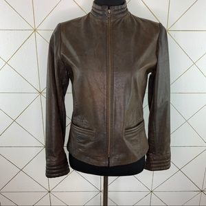 Argentinian Hard Leather